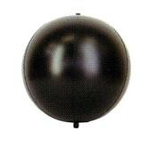 オーシャンOL-A型 黒色球形形象物